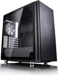 Obudowa Fractal Design Define Mini C TG, czarny (FD-CA-DEF-MINI-C-BK-TG)