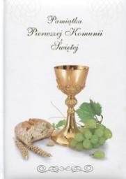 Święty Wojciech Pamiątka Pierwszej Komunii Świętej
