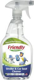 Friendly Organic Spray do czyszczenia wózków i fotelików (FRO05113)