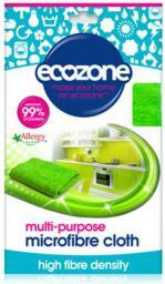 Ecozone Ściereczka z mikrofibry uniwersalna (ECZ00894)