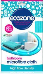 Ecozone Ściereczka z mikrofibry do łazienki (ECZ00900)