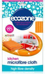 Ecozone Ściereczka z mikrofibry do kuchni (ECZ01501)