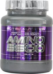 Scitec Nutrition Amino 5600 500 tabl.