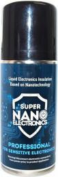 Nanoprotech Izolacja elektryczna w płynie 150ml, Do czułej elektroniki (NP/501482)