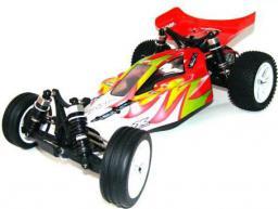 VRX Racing Bullet EBD 2WD 2.4GHz (VRX/RH2011)