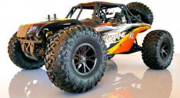 VRX Racing Octane XL EBL 2.4GHz Bezszczotkowy (VRX/RH1045)