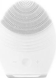 Esperanza Myjka soniczna do twarzy, szyi i dekoltu biała (EBM002W)