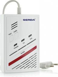 Savio Czujnik gazu i czadu (GERDA GC94)