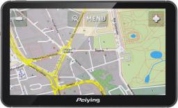 Nawigacja GPS PeiYing PY-GPS7013