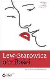 Lew - Starowicz o miłości