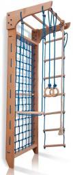 inSPORTline Drabinka gimnastyczna dla dzieci ZESTAW Kinder 8 - 220 cm  (BE014)
