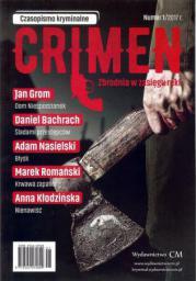 Crimen Zbrodnia w zasięgu ręki Nr 1/2017