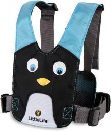 LittleLife Szelki bezpieczeństwa Pingwin (L13570)