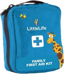 LittleLife Apteczka Mini First Aid Kit 2017 niebieska (L10420)