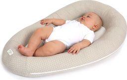 Koo-di Oddychający materac do spania dla niemowląt  PurFlo - Mushroom Spot - PURNEST2