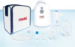 medel Inhalator Family Plus MY17 (95118)