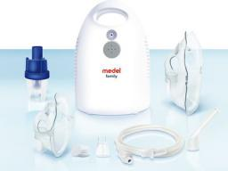 medel Inhalator Family EVO MY17 (95117)
