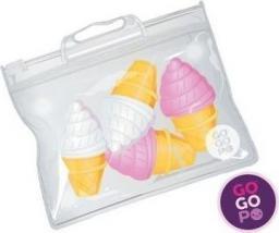 Keycraft GoGoPo - Gumka do mazania lody