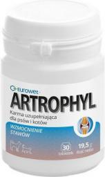 EUROWET Artrophyl 30tabl. - układ ruchu