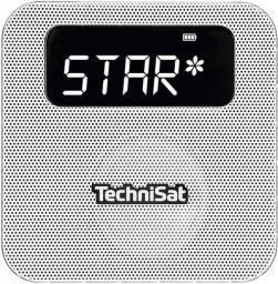 Radio Technisat Flex białe (0001/4994)