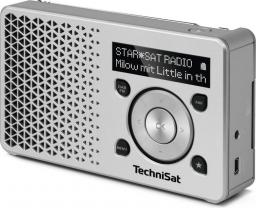 Radio Technisat DigitRadio 1 srebrne (0002/4997)