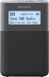 Radio Sony XDR-V20DH szary