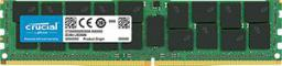 Pamięć serwerowa Crucial LRDIMM DDR4 64GB, 2666MHz, CL19, ECC (CT64G4LFQ4266)