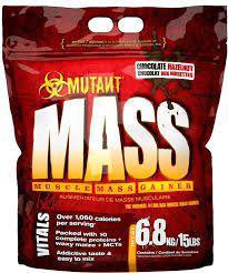 PVL Mutant Mass Wanilia 6,8kg