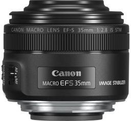 Obiektyw Canon EF-S 35MM 2.8 MACRO IS STM (2220C005AA)