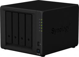 Serwer plików Synology DS918+