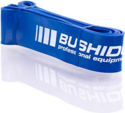 DBX BUSHIDO GUMA TRENINGOWA DBX POWER BAND fioletowa do 55 kg (16043)