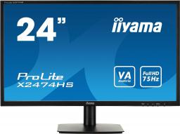 Monitor iiyama X2474HS-B1