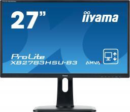 Monitor iiyama ProLite XB2783HSU-B3