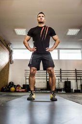 DBX BUSHIDO Guma treningowa do ćwiczeń mobility 13-20 kg roz. uniw