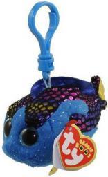 Breloczek TY Beanie Boos Aqua - Niebieska Rybka 8,5cm (253669)