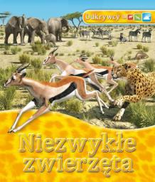 Niezwykłe zwierzęta