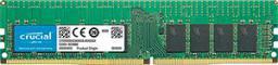 Pamięć serwerowa Crucial DDR4 RDIMM 16GB, 2666MHz, CL19 ECC (CT16G4RFS4266)