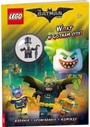 Lego Batman Movie. Witajcie w Gotham City!