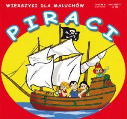 Wierszyki. Piraci