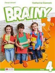 Brainy 4 WB