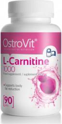 OstroVit L-Carnitine 1000 90 tabl.