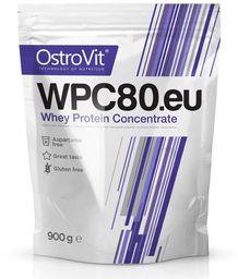 OstroVit STANDARD WPC Truskawka 900g