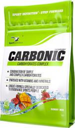 Sport Definition Carbonic Truskawka-mango 1kg