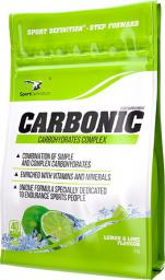 Sport Definition Carbonic Cytryna-limonka 1kg