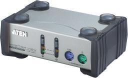Przełącznik Aten CS-82A 2/1 PS2 Master Desktop
