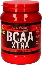 Activlab BCAA Xtra Cytryna 500g