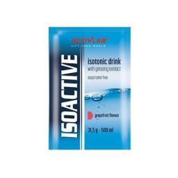 Activlab Isoactive [sasz]  grejpfrut 31,5g