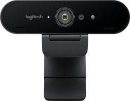 Kamera internetowa Logitech BRIO 4K STREAM EDITION (960-001194)