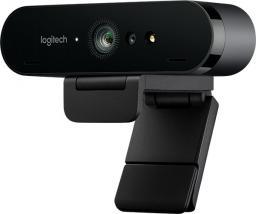 Kamera internetowa Logitech Brio 4K Stream (960-001194)