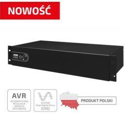 UPS Ever ECO Pro 1000 (W/EAVRRM-001K00/00)